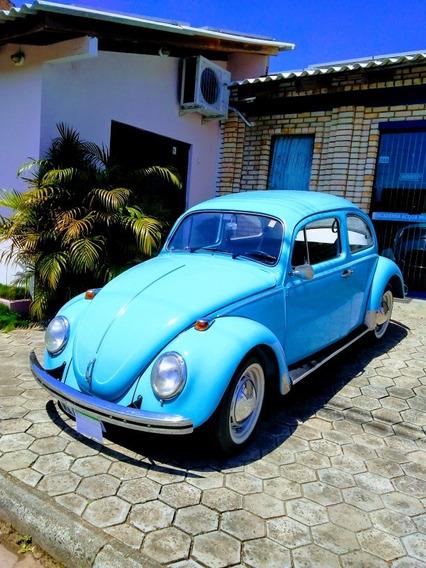 Volkswagen Fusca 1300_ 1972/73