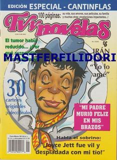Mario Moreno Cantinflas 1993 Maria Felix Pedro Infante