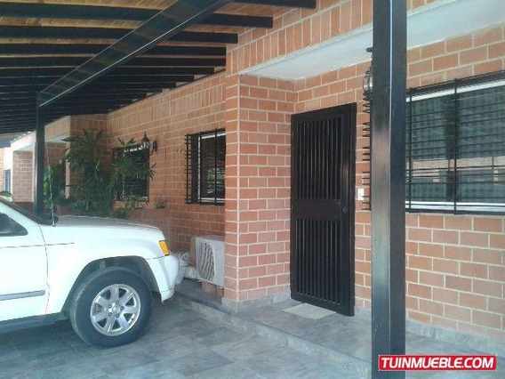 Cm 18-11602 Casas En Venta Villas Del Este Guatire