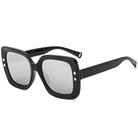 8c99ee805e Transparente Caramelo De Color Grande Marco Unisex Gafas De