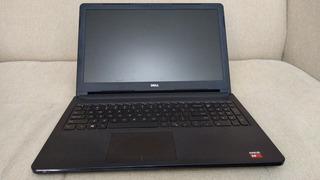 Notebook Dell Inspiron A8 Sdd 500 Gb. 6gb Ram. Igual A Nueva