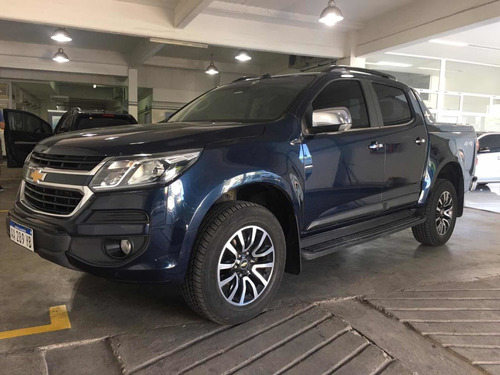 Chevrolet S10 2.8 Cd 4x4 High Country Tdci 200cv 2016