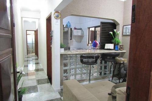 Apartamento À Venda, 51 M² Por R$ 270.000,00 - Vila Marina - Santo André/sp - Ap12020