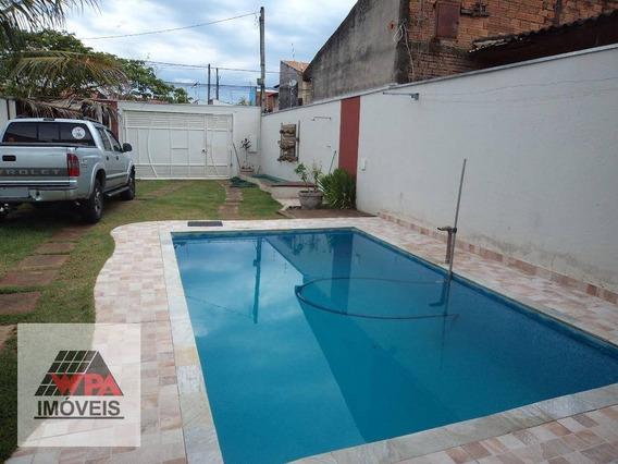 Casa À Venda, 120 M² Por R$ 340.000,00 - Jardim Dos Lírios - Americana/sp - Ca2356