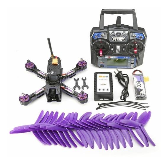 Drone Eachine Wizard X220 Fpv Racer Novo Na Caixa