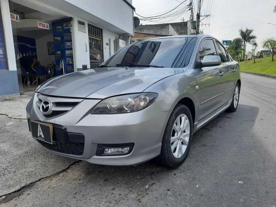 Mazda 3 2.0 At 2008
