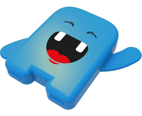 Álbum Dental Standard Azul