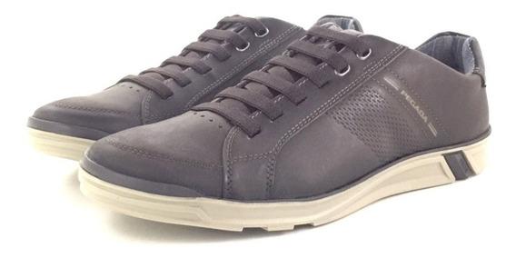 Pegada 116605 Cuero Liviana El Mercado De Zapatos!