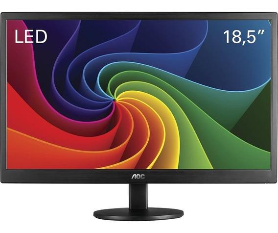 Monitor 18,5 Led E970swn - Aoc
