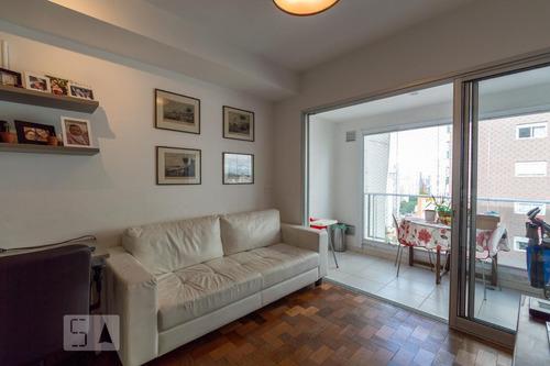 Apartamento Para Aluguel - Brooklin, 2 Quartos,  69 - 893299871