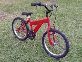 Bici Tomaselli Rodado 16 | Service Recién Hecho