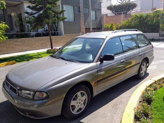 Subaru Legacy Legacy Station Wagon