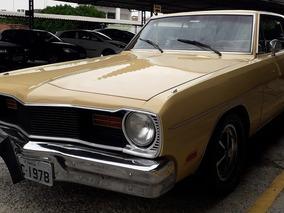Dodge Dart V8 318
