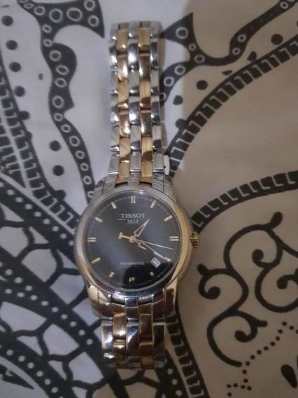 Relógio Tissot, Automático