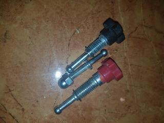 Ajustadores De Faro Pulsar Rs200