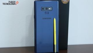 Celular Sansung Galaxy Note 9