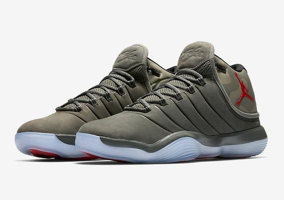 Zapatillas Jordan Superfly Nuevas Y Originales