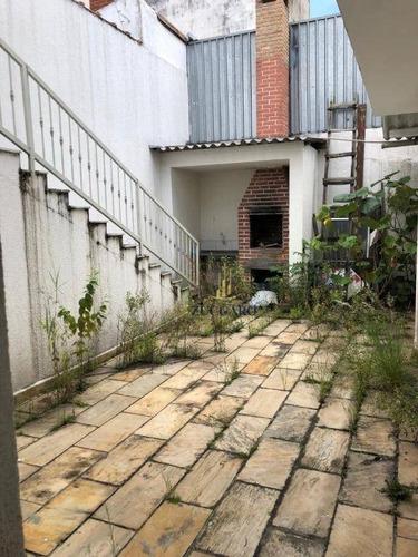 Prédio Para Alugar, 380 M² Por R$ 12.000,00/mês - Jardim Madeirense - Guarulhos/sp - Pr0359