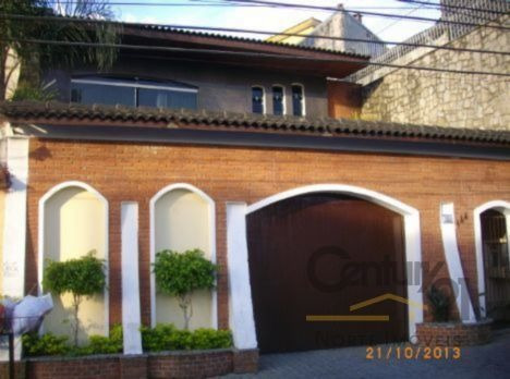 Sobrado, Venda, Vila Guilherme, Sao Paulo - 5282 - V-5282