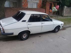 Renault R 12 1987