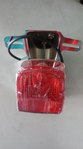 Lanterna Traseira Suzuki Intruder 125 Trilha 14520