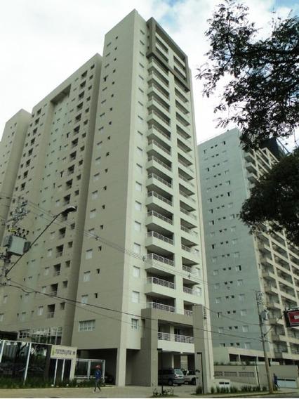 Apartamento 2 Dormitórios, Marco Zero São Bernardo Do Campo