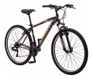 Bicicleta Schwinn Aluminio Shimano Tourney 21c Todoterreno