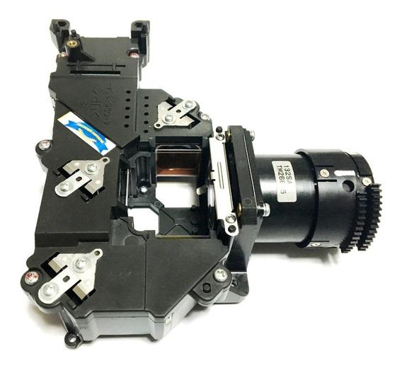 Bloco Optico Sem Prisma Projetor Sony Vpl Es2 - Ler!