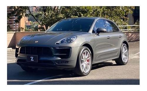 Porsche Macan 2017 3.0 Gts