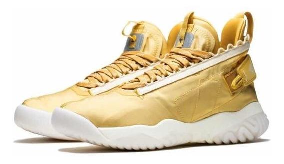 Zapatillas Nike Jordan Proto React Talle 50 Us 17
