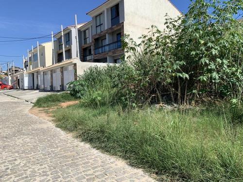 Imagem 1 de 15 de Terreno Para Venda Em Rio De Janeiro, Campo Grande - L135_2-990605