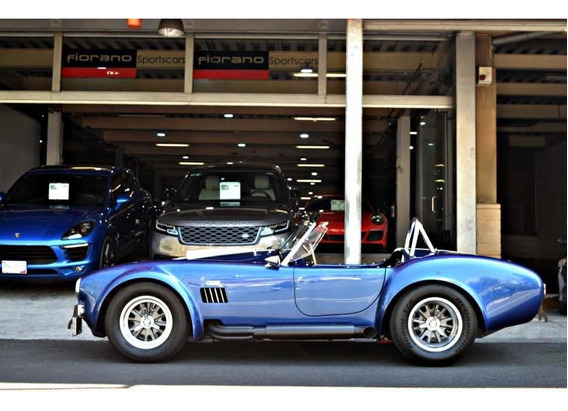 Ford Shelby Cobra 427