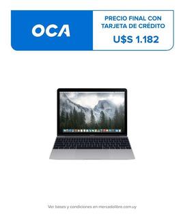 Notebook Macbook M3 3.0 Ghz 8gb 256ssd Dualcore 12´ Retina