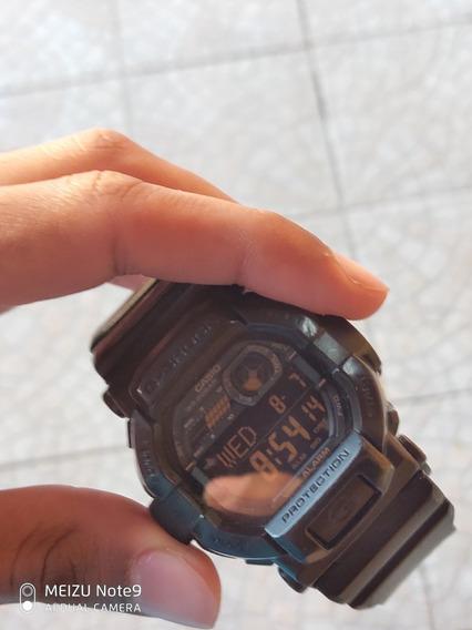 Relógio Casio G-shock Gd-350
