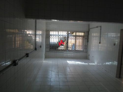 Imagem 1 de 15 de Galpão Comercial 300 M² Para Locação Em Tatuapé  - Tp5737
