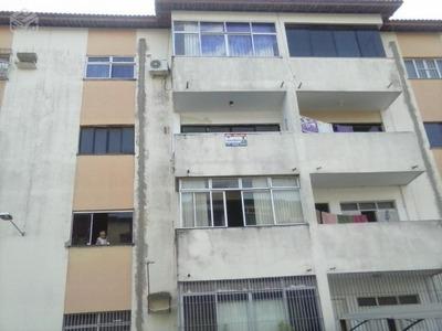 Vende-se Apartamento Em Nova Parnamirim