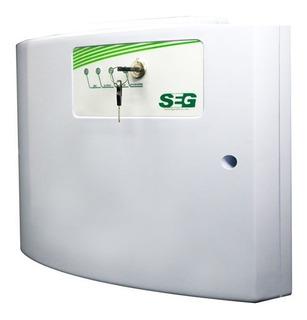 Kit Cerca Electrica Energizador Shocker Paquete Basico