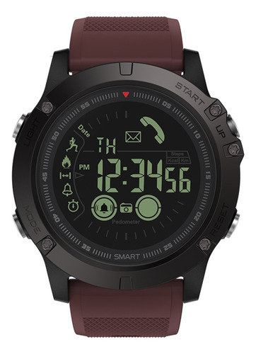 Zeblaze Bt4.0 Sports Smart Watch 5atm Water-proof Smart