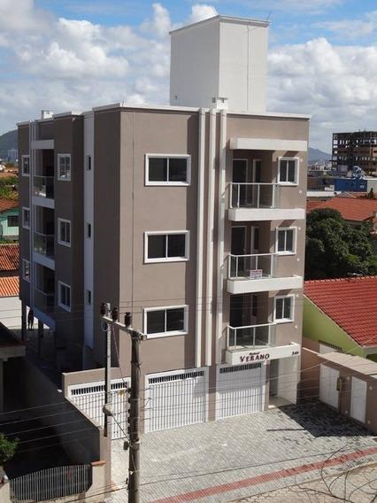 Apartamento Na Praia - Ap00007 - 3206711