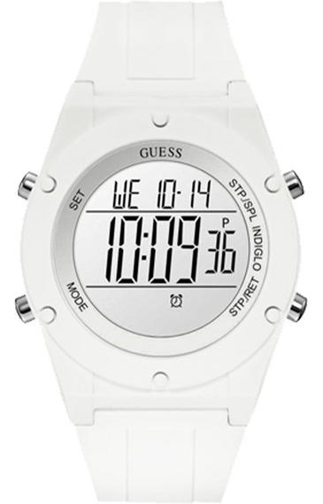Relógio Feminino Guess Original Com Garantia E Nota Fiscal