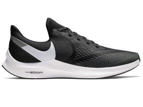 Zapatos Nike Zoom Winflo 6 Caballero