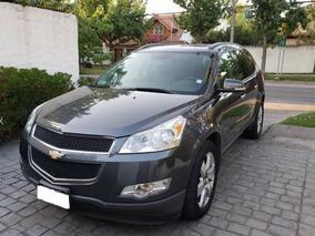 Chevrolet Traverse 3.6 Lt Aut 2012