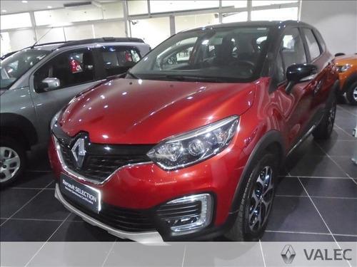 Renault Captur 1.6 16v Sce Flex Intense