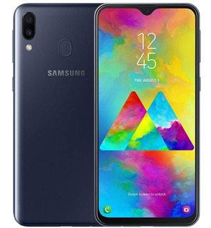 Celular Samsung Galaxy M20 3gb 32gb Android 9.0 Black