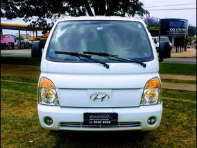 Hyundai Hr - 2008 - Carroceria De Madeira, Branco, Cnh B !!