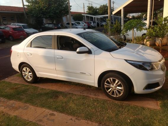 Chevrolet Cobalt Ltz 1.8 Sedã Automatico 2017/2018