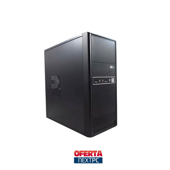 Computador Intel Celeron G4900 3.10 Ghz 8gb Ddr4 Hd 500gb