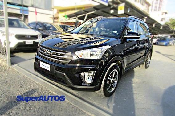 Hyundai Creta 2018 $ 15999