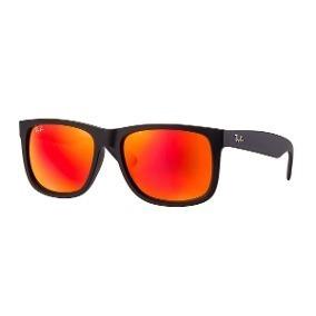 2f2156b88 Oculos Sol Masculino Vermelho - Óculos no Mercado Livre Brasil