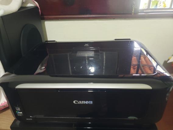 Multifuncional Canon Mg6210 Leia!